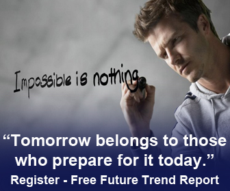 Future Trend Report Ad 655