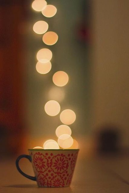 Cup of Light 600
