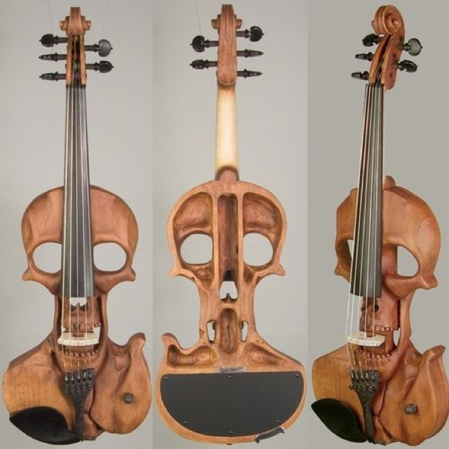 coolest fiddle ever 265