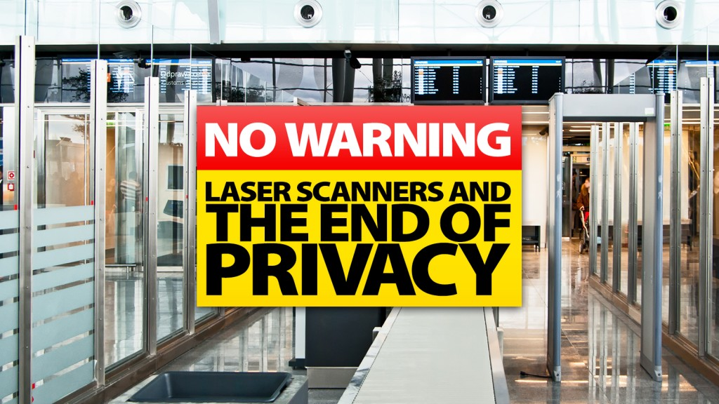 scanner privacy ending