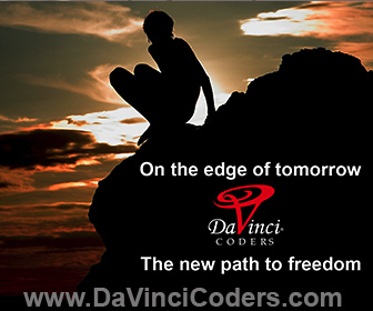 DaVinci Coders On the Edge of Tomorrow