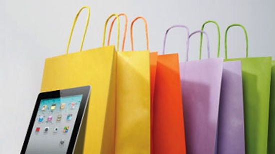 Online shopping is the way of the future, and retailers across the ...: www.impactlab.net/2013/06/24/a-look-at-the-digital-future-of-global...