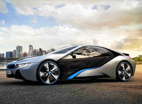 bmw-i8-hybrid-electric