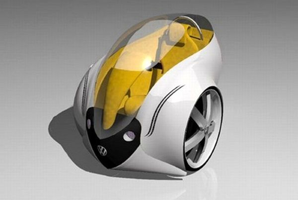 Segway-transportation-pod
