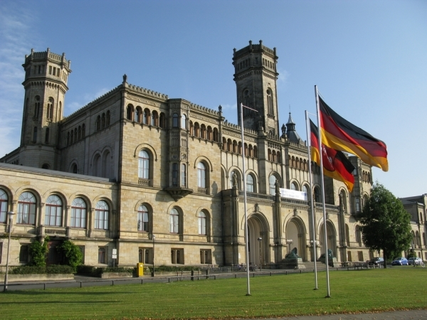 germany-college