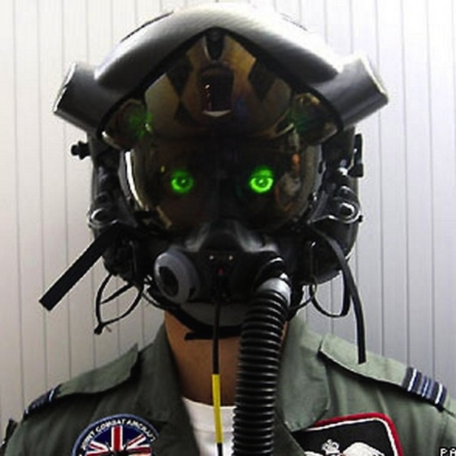 F-35 Fighter Pilot Helmet xz56mn