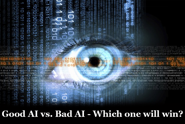 Good Ai Vs Bad AI 2