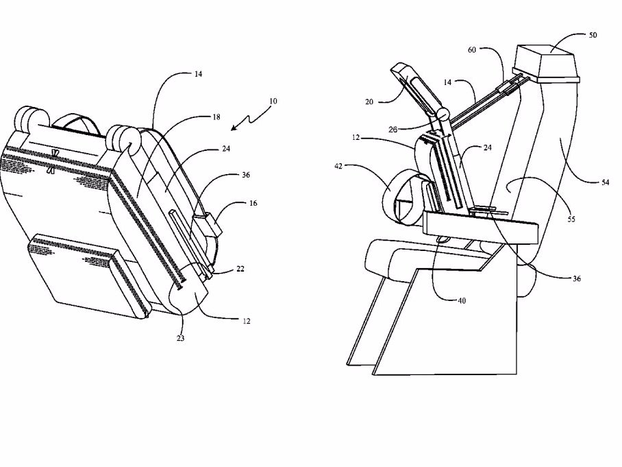 boeing-cuddle-chair-patent