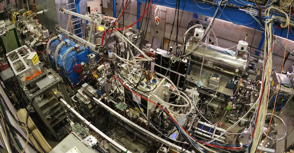 experiment-antihydrogen