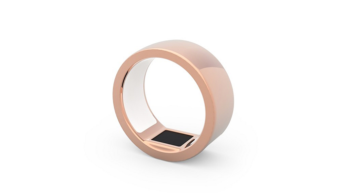 Biometric Password Ring 4