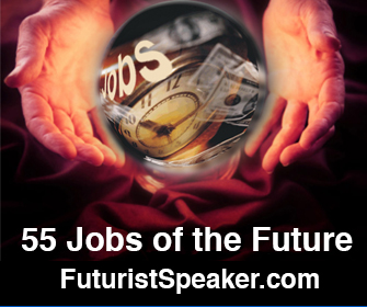 55 Jobs of the Future square