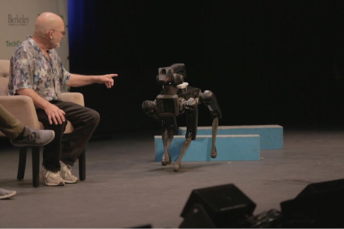 TC Sessions: Robotics 2018